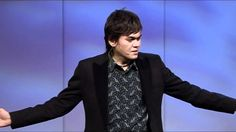 Joseph Prince - Tongues — The Key To A Spirit-Led Life - 18 Jan 07 - 8 minutes - this blessed me - an amazing view I had not heard before about this gift.