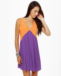 Clemson dress <3