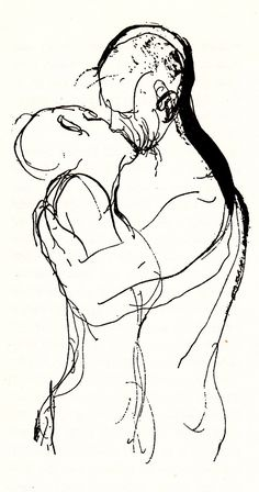 An ABZ of Love: Kurt Vonnegut's Favorite Vintage Danish Illustrated Guide to Sexuality | Brain Pickings