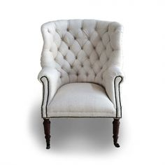 Clarissa Chair | Memoky.com