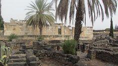 Cafarnaum, Galilea