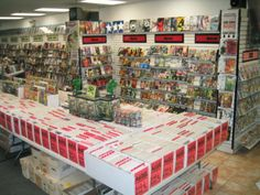 store for comics - Buscar con Google