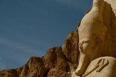•♥ Deir el-Bahari ♥•