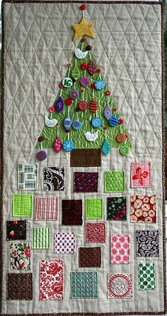 Advent Calendar - Finally Done! by pink chalk studio, via Flickr