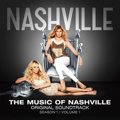Get the Nashville soundtrack today, featuring hits including Telescope and If I Didnt Know Better.