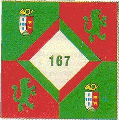Companhia de Caçadores 167 do Batalhão de Caçadores 159 Angola 1961/1963