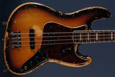 '68 Fender Jazz Bass