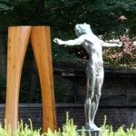 Art in Cambridge Cambridge, Garden Sculpture, Gallery, Outdoor Decor, Instagram, Art, Art Background, Roof Rack, Kunst