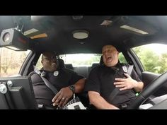 'Shake it Off' Singing Police Officer is Back with a Duet of Your Favorite Hits! - YouTube