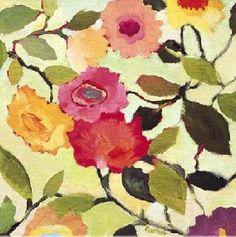 Kim Parker Wild Roses