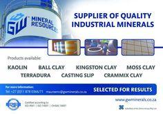 Suppliers Gauteng