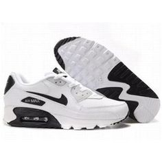 Ken Griffey Shoes Nike Air Max 90 White Royal Blue [Nike Air Max 90 - Nike Air Max 90 White Royal Blue shoes feature a durable synthetic leather upper ...