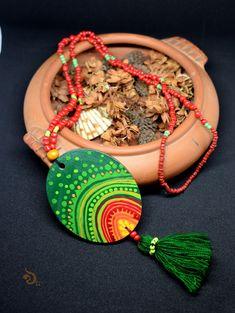 Product Name: Notun Shurjo (নতুন সূর্য) Code: L01738  সুতার সাথে কাঠের লকেটে হ্যান্ড পেইন্টিং।  For more information or to purchase please join us @ www.facebook.com/liyourlife or Call: 0088-01716356956 Email: liyourlife@gmail.com  #liyourlife #handpainted #wooden #locket #fashion #ornaments #art #necklace #fashion #art #craft #womensfashion #womanfashion #trendy #latesttrends #pendant #womenjewelry  #necklaces #pendantsforsale #৯utiful  #latestfashion #woodenlocket #jewellery #Li #৯ #Li৯…