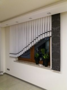 Zavjese I Paravani Brick Bbq, Window Dressings, Room Interior Design, Curtain Designs, Window Curtains, Window Treatments, Blinds, New Homes, Stairs