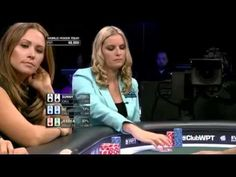 World Poker Tour 2014 - Ladies Night Part 1 World Poker Tour, Ladies Night, Tours, Lady, Youtube, Girls Night, Youtubers, Youtube Movies