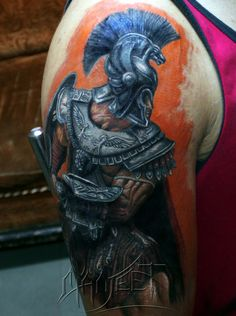 Top 15 Arm Tattoos for Men