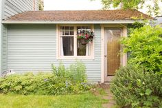 Portland cottage rental