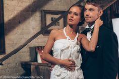 #FrauGlückundHerrLich  #Hochzeitsreportagen #hautecouture   #femme  #beauty  #makeup   #mode  #fashion #IndustrialWedding #FrauGlückundHerrLich #Hochzeitsreportagen #paarshooting #Berlin