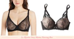 7097ef214d43f The 5 Best Nursing Bras For Large Breasts  A New Mom s Guide