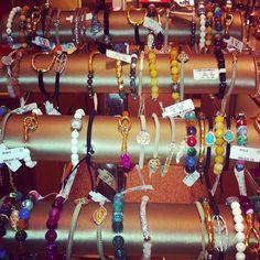 Tai bracelet bar. #NMflagship