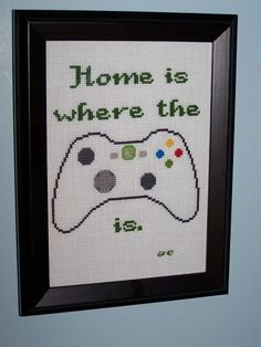 After the Xbox, this is probably the second most-needed item for any home.