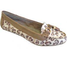 Mocassim lindo da lia line calçados