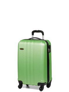 Valise cabine rigide peu importe la couleur ou la marque.