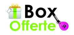 Logo: BoxOfferte