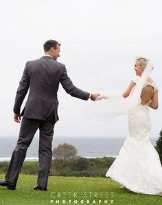 Gabby & Chris - Peter Trends Bridal