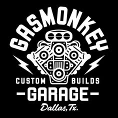 93 Best Gas Monkey Garage images in 2014 | Gas monkey garage