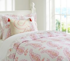 Elyse Coral | Pottery Barn Kids for Isabelle