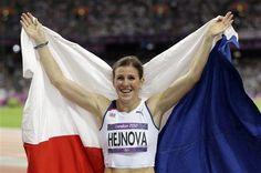 Zuzana Hejnova