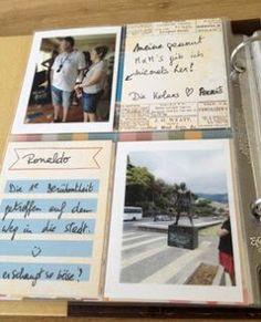 Handmade by Fanny Up, Material, Polaroid Film, Blog, Memories, Handmade, Photos, Paper, Die Cutting