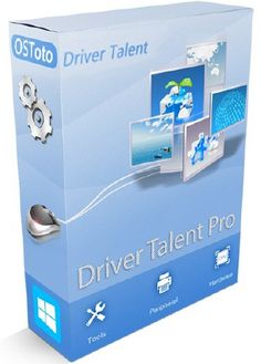 Driver Talent Pro 6.5.56.164 Crack + Serial Key 2017 [Latest]
