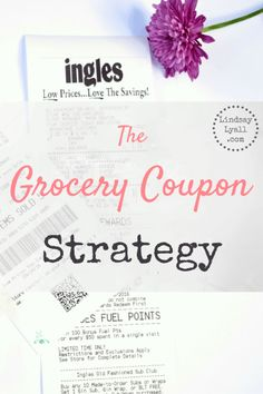 Learn how to use coupons and store sales to get the best prices on groceries.  budgeting, saving money, paying off debt