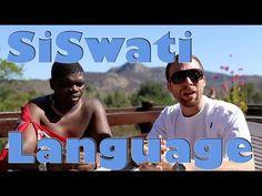 The SiSwati Language - YouTube