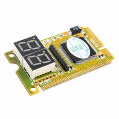 https://www.i-sabuy.com/ Buyincoins 3 in 1 Mini PCI/PCI-E LPC PC Analyzer Tester Post Card