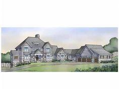 Hitherwood   Stephen Davis Home Design   House plans   Pinterest ...