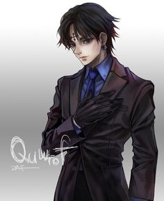 Chrollo lucilfer Hunter x Hunter