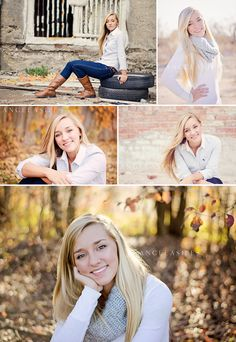 Angela Sipes Photography | Senior