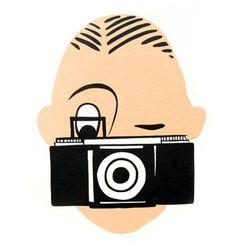 Present - Tours & Excursions Retro Images, Tourist Trap, Presents, Tours, Symbols, Letters, Illustration, Faces, Gifts