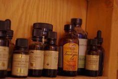 Preparing The Herbal Medicine Cabinet For Winter — Saving Naturally
