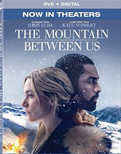 DVD: The Mountain Between Us