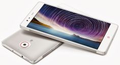Camera ZTE Nubia X6 with 13 MP . wooowww is very Cool
