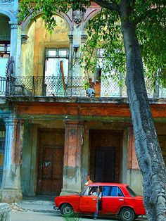 Havana, how I miss this