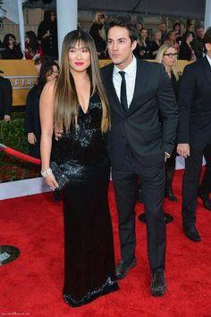 Michael and Jenna