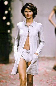 Junko Shimada Spring/Summer 1995