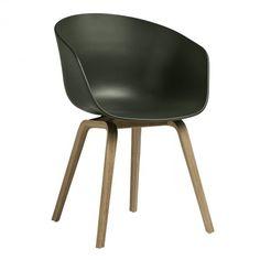 About a Chair Hay AAC22 groen | Musthaves verzendt gratis