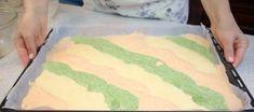 Ruladă festivă senzațională pentru masa de sărbătoare! - Retete-Usoare.eu Plastic Cutting Board, Food, Romanian Recipes, Kuchen, Essen, Meals, Yemek, Eten