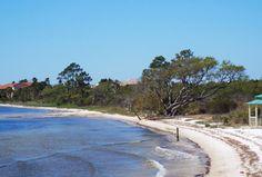 Gulf Breeze, FL Gulf Breeze, City, Beach, Water, Outdoor, Gripe Water, Outdoors, The Beach, Cities